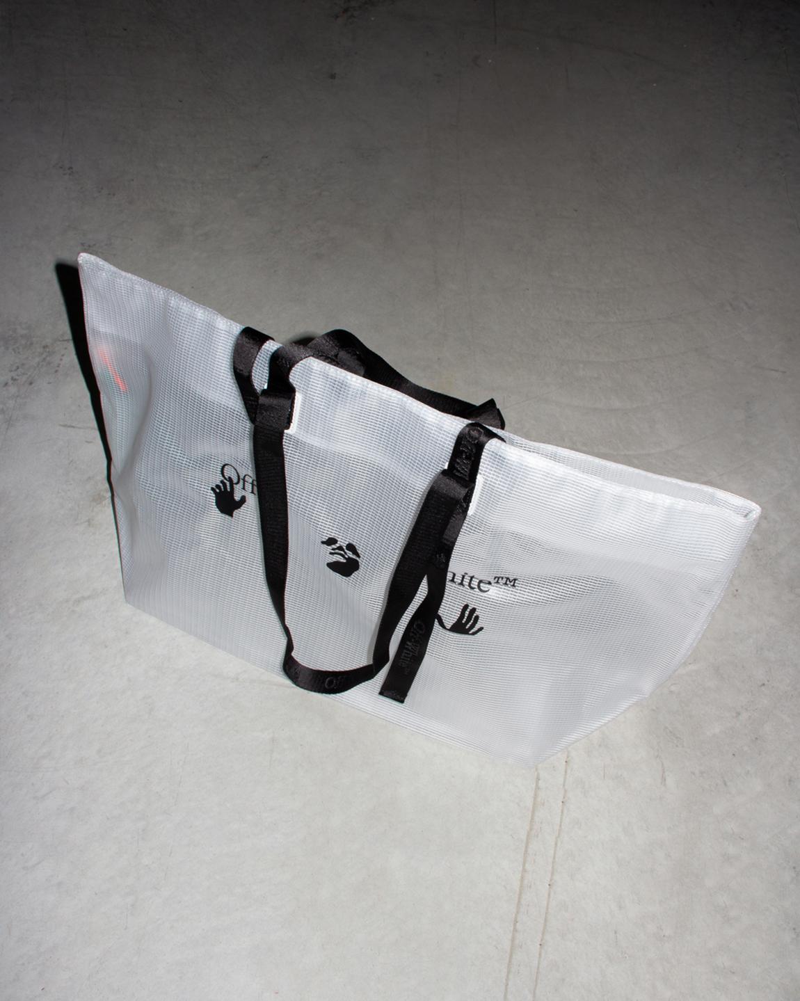 Original bag off