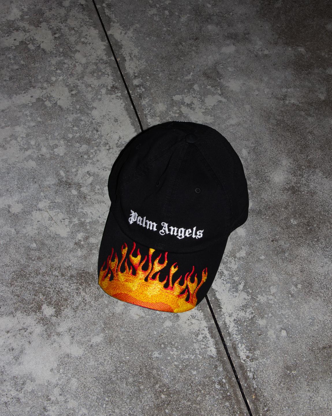 Original hat palm