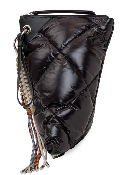 2 Moncler 1952 Pouch Quilted image