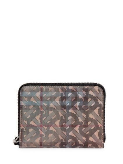 Zipped Wallet Abpui image