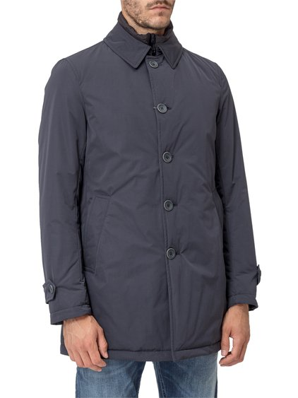 Long Down Jacket image