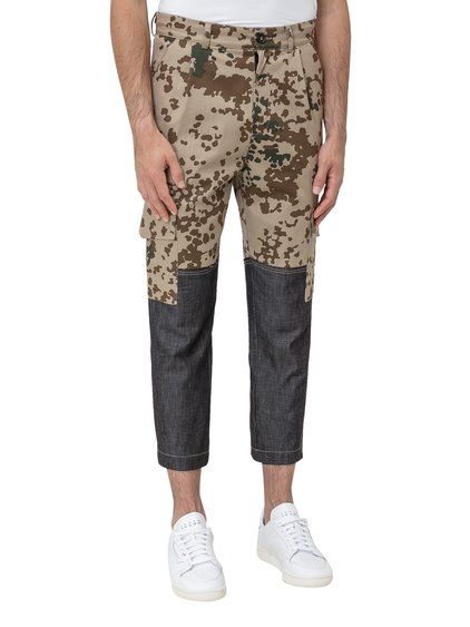 Spotted Trousers image