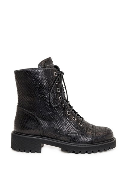 Thora Ankle Boots image