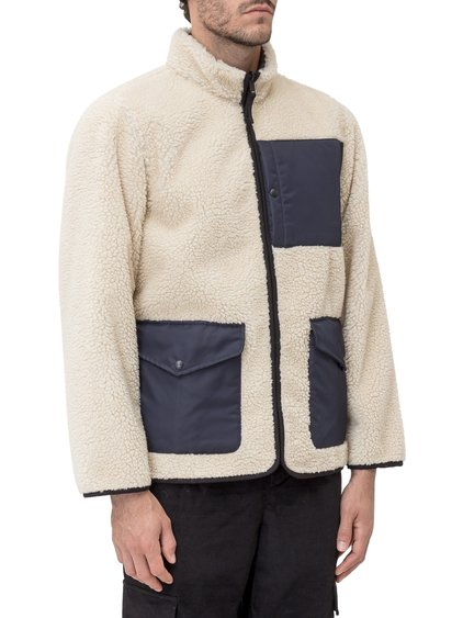 Jacket with Pockets image