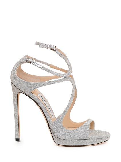 Lance Heel Sandals image