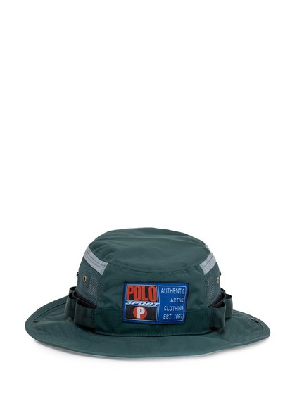 Outdoors Capsule Bucket Hat image