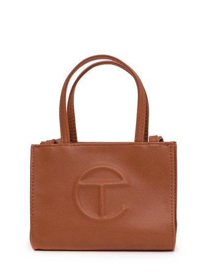 Small Tote Bag with Logo image