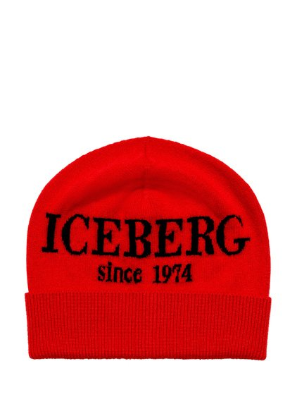 Beanie with Logo image