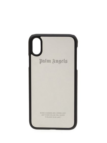 Case with Logo iPhone XR image