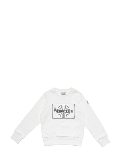 Sweater with Crewneck image