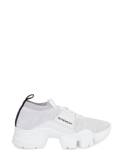 Jaw Sneakers in Knitted Fabric image