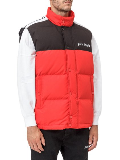 Down Jacket Sleeves Less image