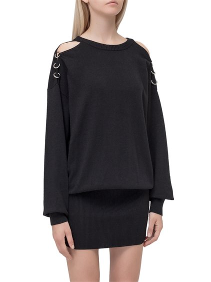 Dress with Long Sleeves image