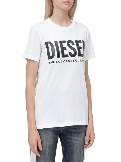 T-Shirt with Short Sleeves image