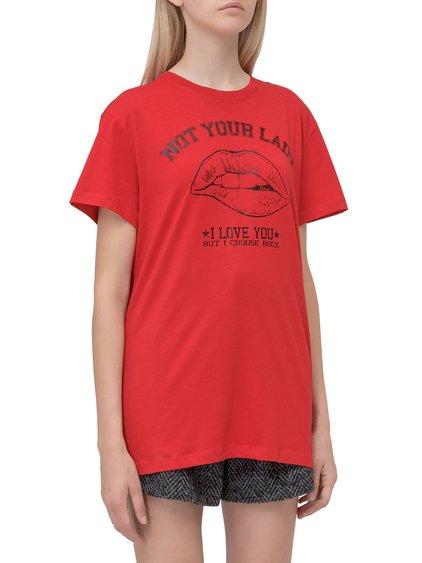Short Sleeves T-Shirt image
