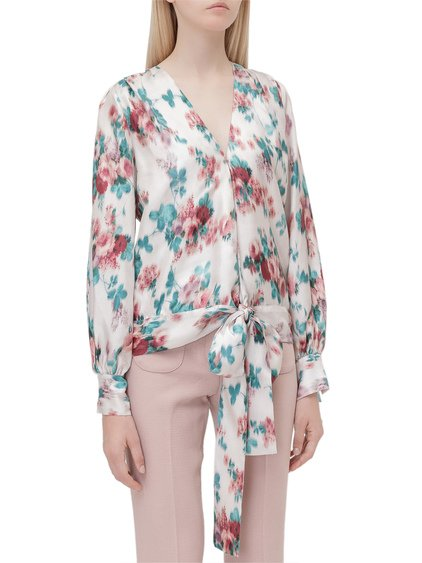 Long Sleeves Blouse image