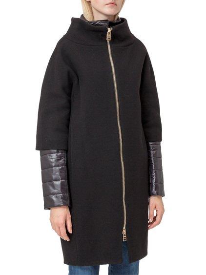 Basic Padded Coat image