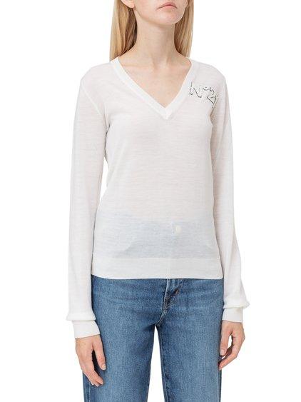 Long Sleeves Sweater image