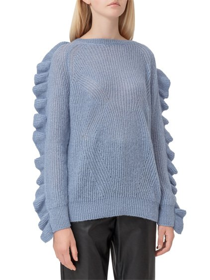 Ruches Sweater image