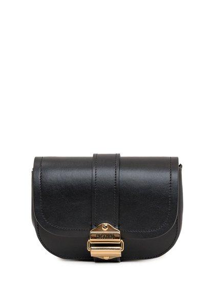 Belt Bag in Leather image