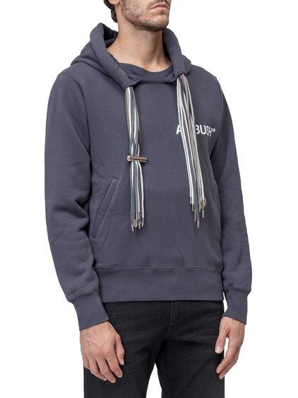Multi Cord Sweatshirt image
