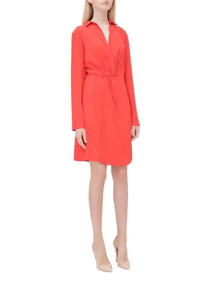 Long Sleeves Dress image