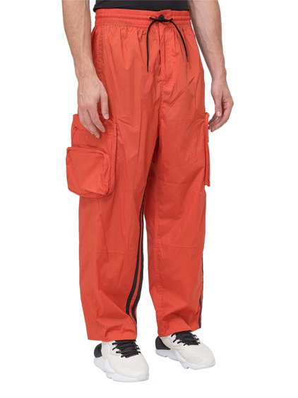Sweatpants with Side Pockets. image