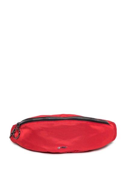 Basic Belt Bag with Embossed Logo image