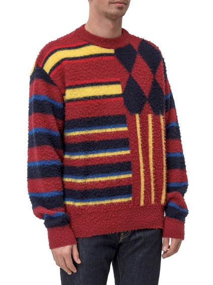 Embroidered Sweater image