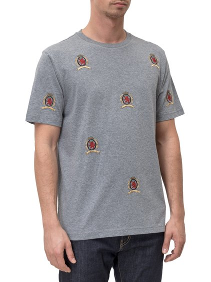 T-Shirts with Logo image