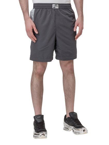 3M Wide Fit Shorts with Logo image