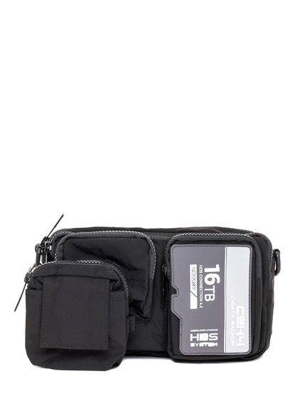 FM-2030 Belt Bag with Logo image
