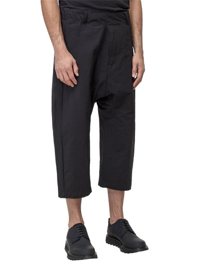 Elasticated Trousers image