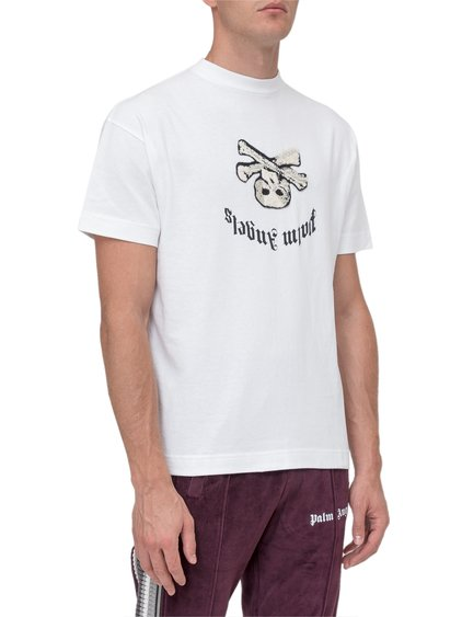 T-Shirt with Front Logo image