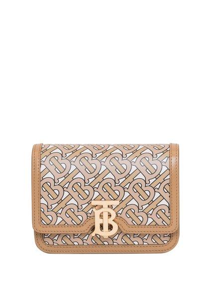 TB Mini Shoulder Bag image