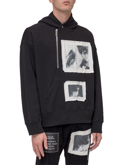 Sweatshirt with Picture image