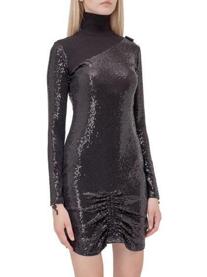 Sequins Dress image