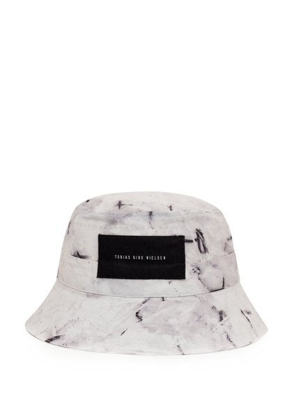 Bucket Hat with Logo image