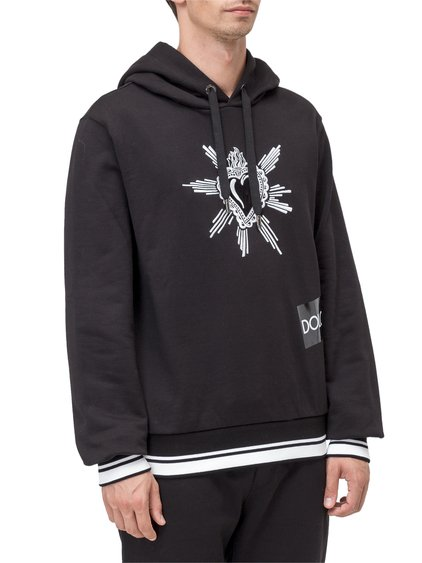 Sweatshirts with Hood image