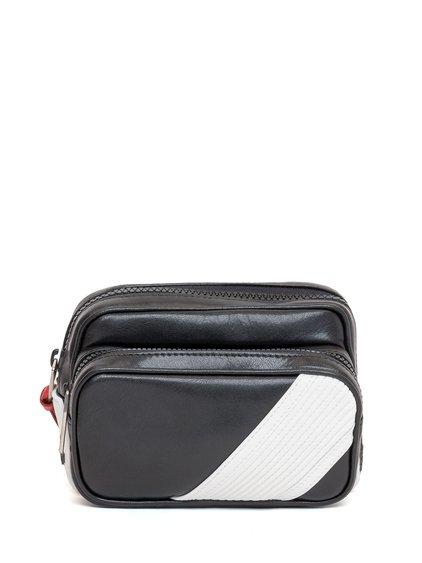 MC3 Belt Bag with Logo image