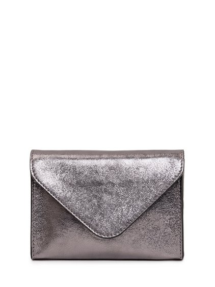 Clutch in Leather image