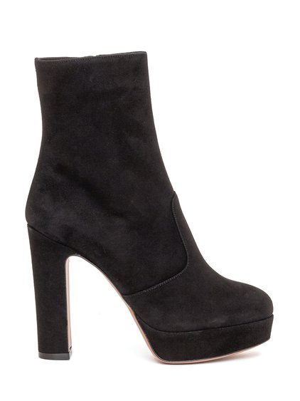 Ankle Boots with Platform image