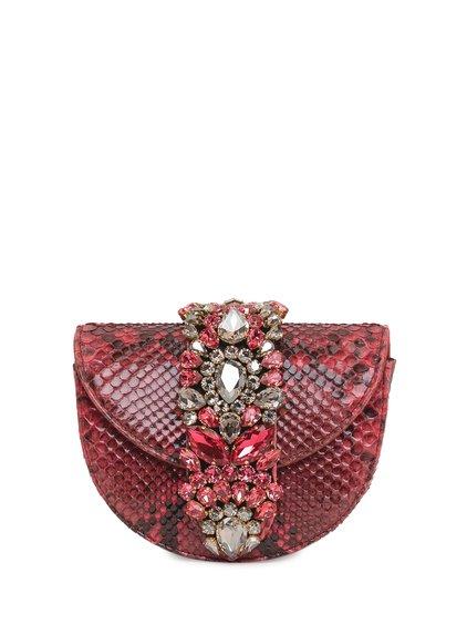 Shoulder Bag Brigitte Python image