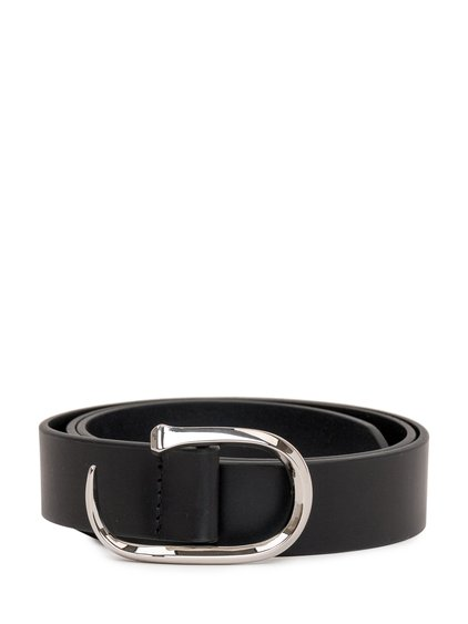 Belt with Buckle image