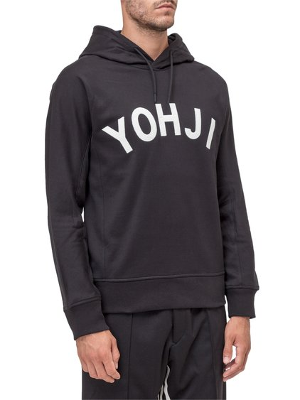 Sweatshirts with logo image