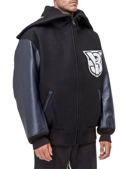 Jacket Varsity image
