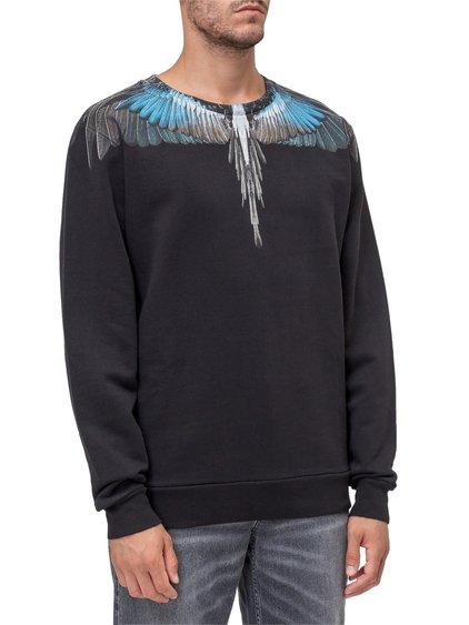 Sweatshirts with print image