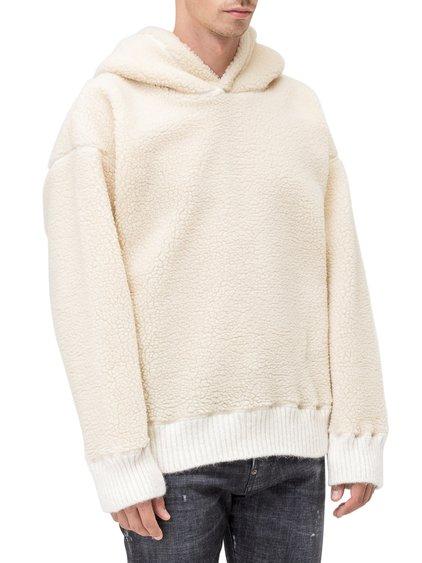 Sweatshirt whit Hood image
