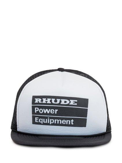 Baseball Hat Power Equipment image