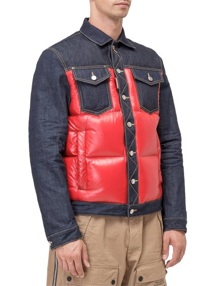 Kaban Down Jacket image